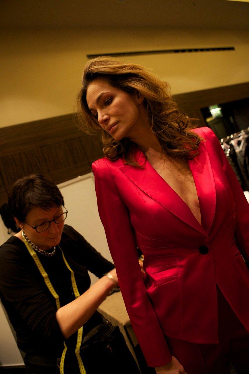 Anne Fashion Insider De