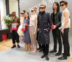 Young Designers Award 2012