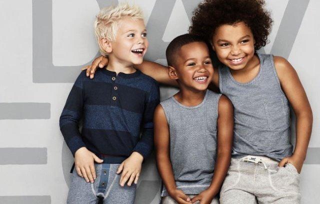 David Beckham Für Hm Jetzt Auch Bodywear Für Jungen Fashion