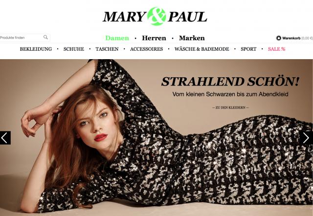 Mary Paul Onlineboutique Exklusive Designermode Mit Luxusfaktor Fashion Insider Magazin Modeblog