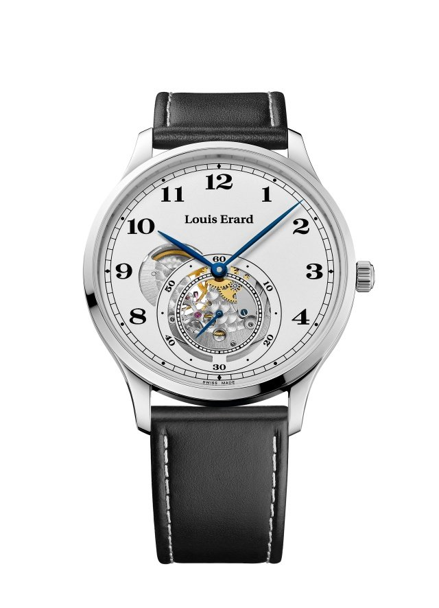 Louis-Erard-Watch-Uhr-1931-Open-Small-Second