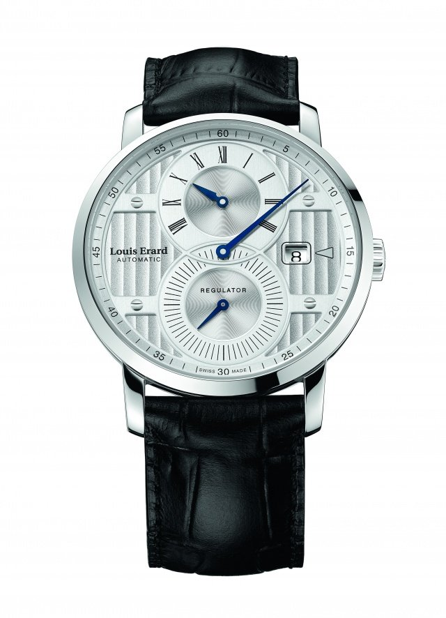 Louis-Erard-Watch-Uhr-Excellence Regulator