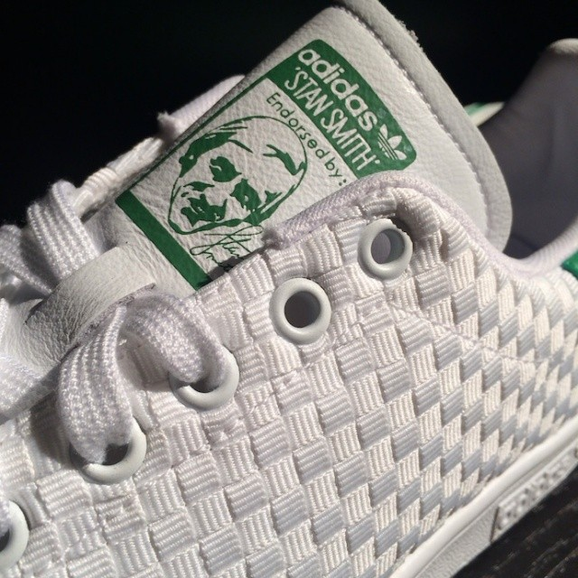 ItmustbeFebruary_footLocker_sneaker_Woven-Stan Smith_adidas