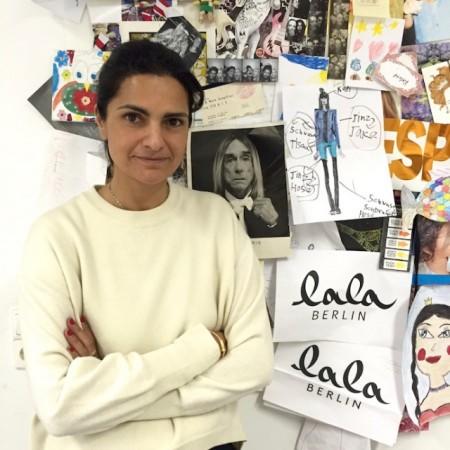 LeylaPiedayesh_lalaBerlin_designerin_interview_portrait