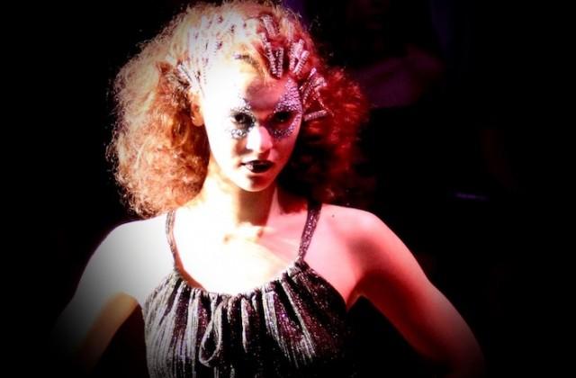 GNTM_Luana_FashionWeek_runway_Maybelline_