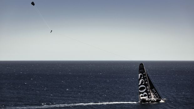 Hugo-Boss-Skywalk-Sailing-Segeln