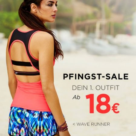 Fabletics-Pfingst-Sale-Rabatt-Aktion