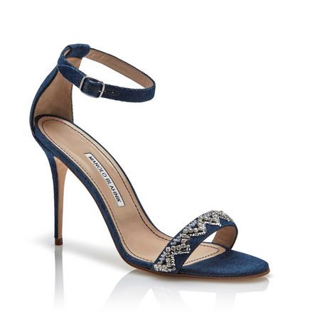 Manolo Blahnik_Rihanna_DenimDesert_collection_highheel_shoes_sandals