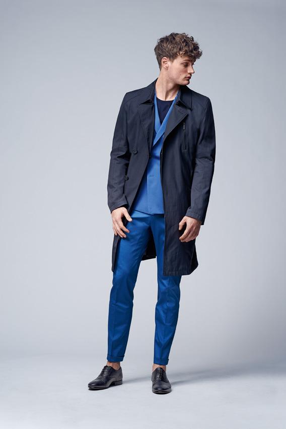 Strellson-Sommerkollektion-Anzug-blau-Mantel