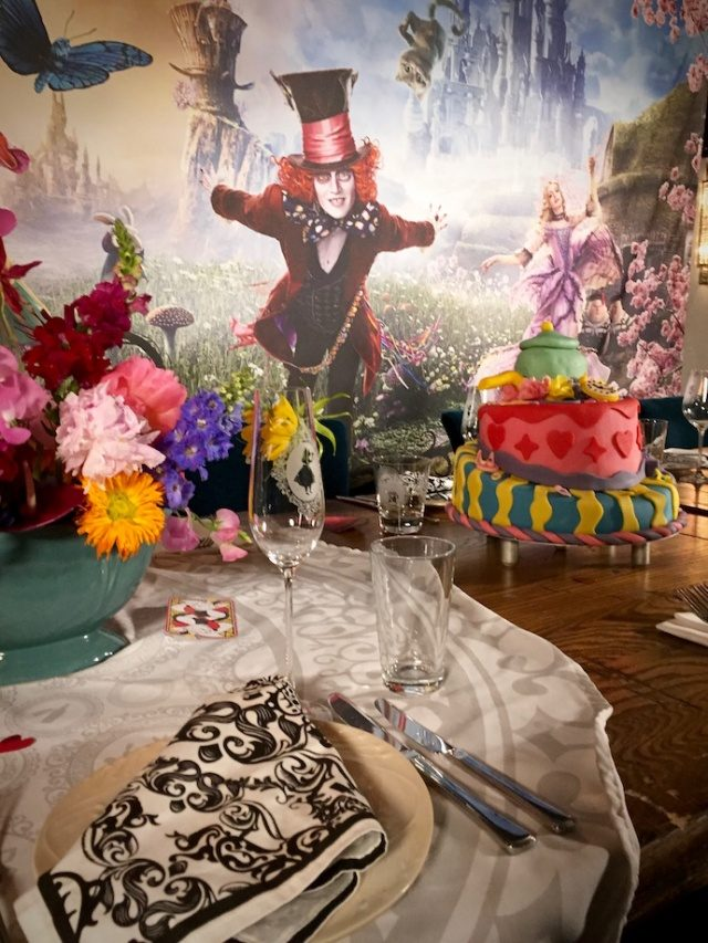 Teaparty_AliceinWonderland_Disney_movie_Sohohouse_berlin_hutmacher