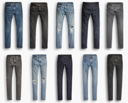 Levi's_Jeans_denim_505_505c_Kulthose_stagejeans