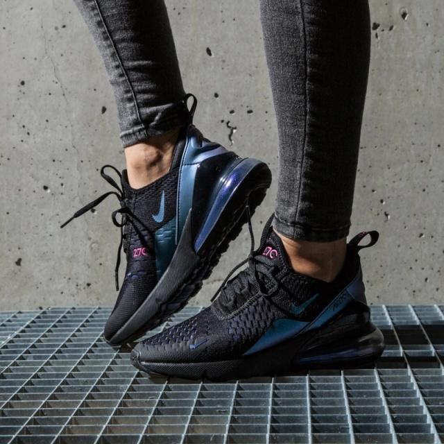 Wie kann man die Nike Air Max modisch kombinieren? FASHION