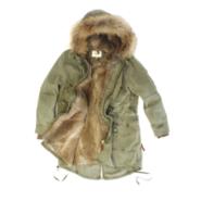 Angriff der Kuschelparkas – Die Herbst-Winterkollektion von Marlino
