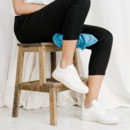 Leggings richtig tragen: Mit diesen Tipps machen Sie eine gute Figur